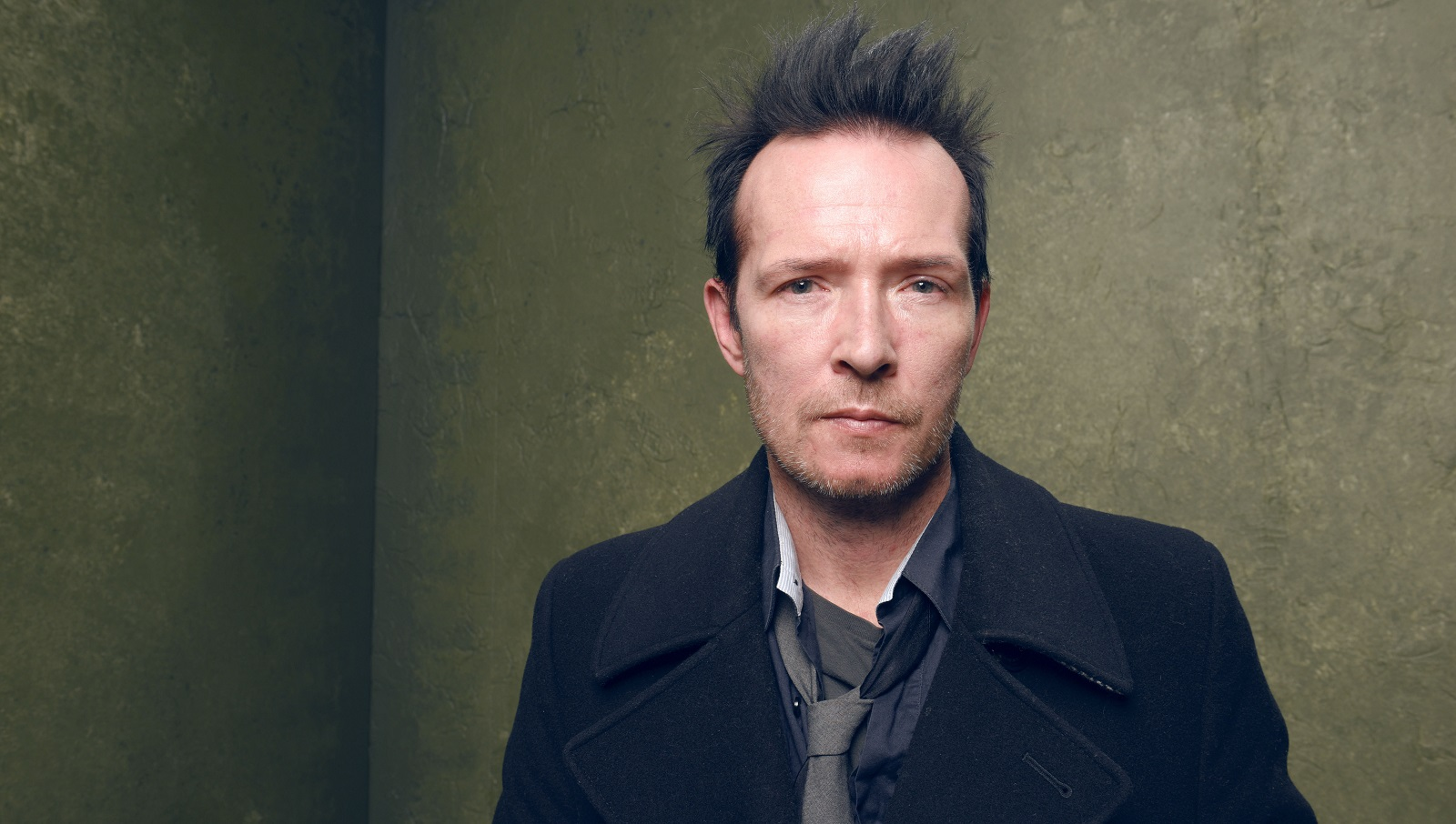 The News' Jeff Miers pens a letter to the late Scott Weiland, former member of the Stone Temple Pilots and Velvet Revolver. (Larry Busacca/Getty Images)