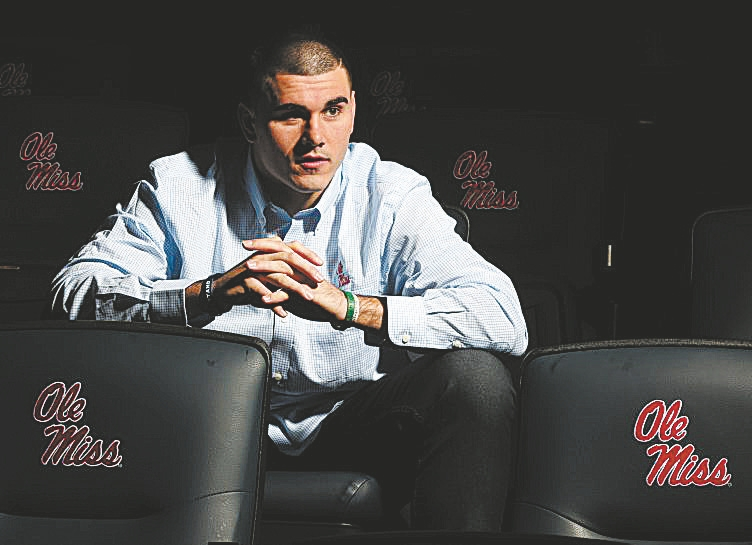 Chad Kelly will not enter the NFL Draft this year.