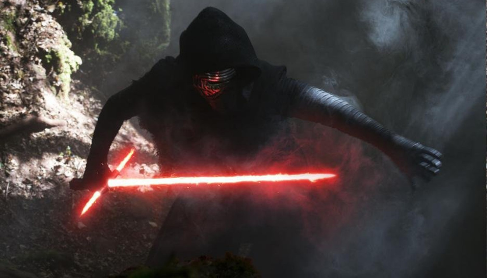 'Star Wars: The Force Awakens.'