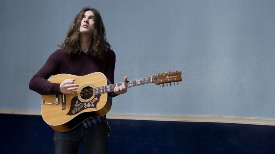Kurt Vile will play with his backing band, the Violators, in Asbury Hall. (Photo by Aleksander Jason)