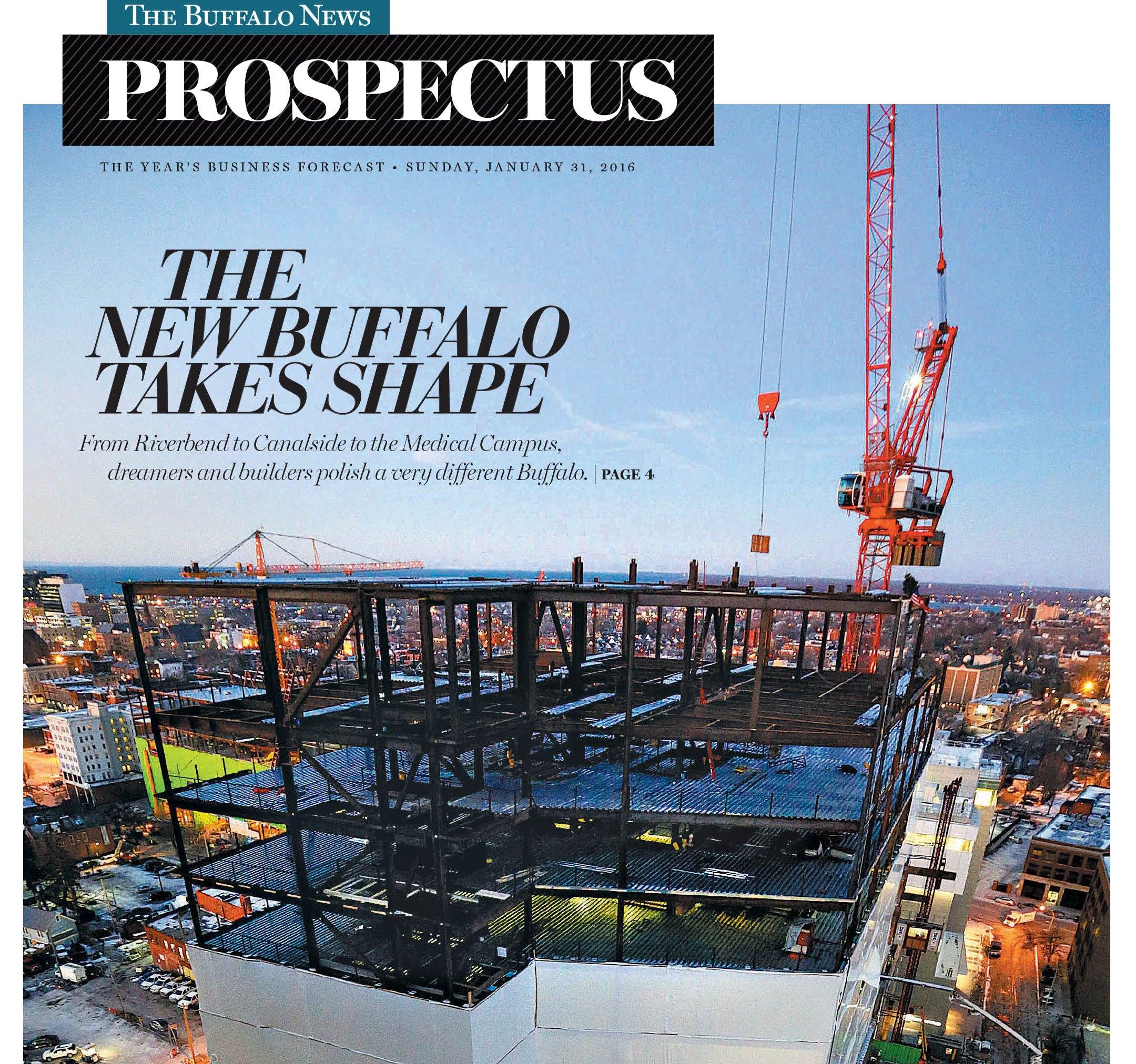 Prospectus covers, 2004-2016