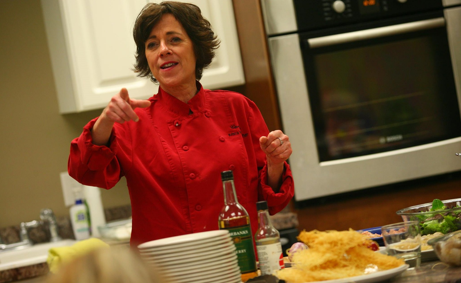Dinner and a show at Taste of Education Feb. 28