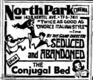 zNorthPark1964