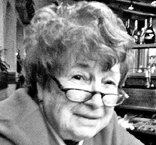 EVANS, Lorraine E. (Brown)