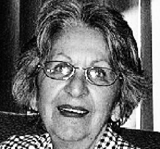 ZARBO, Lucille A. (Spano)