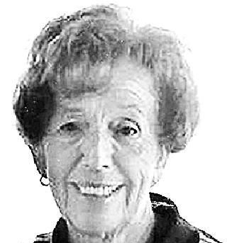 ZIMMERMANN, Patricia (Steger)