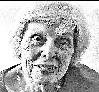 ENKERUD, Lucille P. (Grieco)
