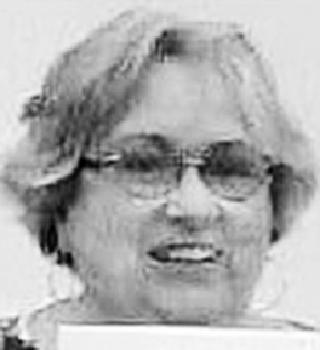McHUGH, Georgeanne E. (Fell)