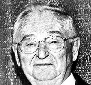 DECKER, Arthur V.