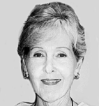 SPAULDING, Mary Jean (Tillett)
