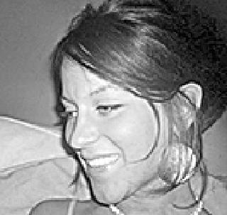 McDONALD, Adrianne Elizabeth