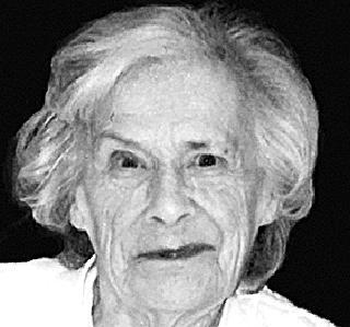 GLOSE, Mary Ann (Nusstein)