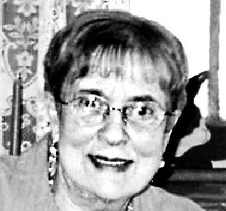 "FRIEDMAN, Mary L. ""Mary Lou"" (Isch)"