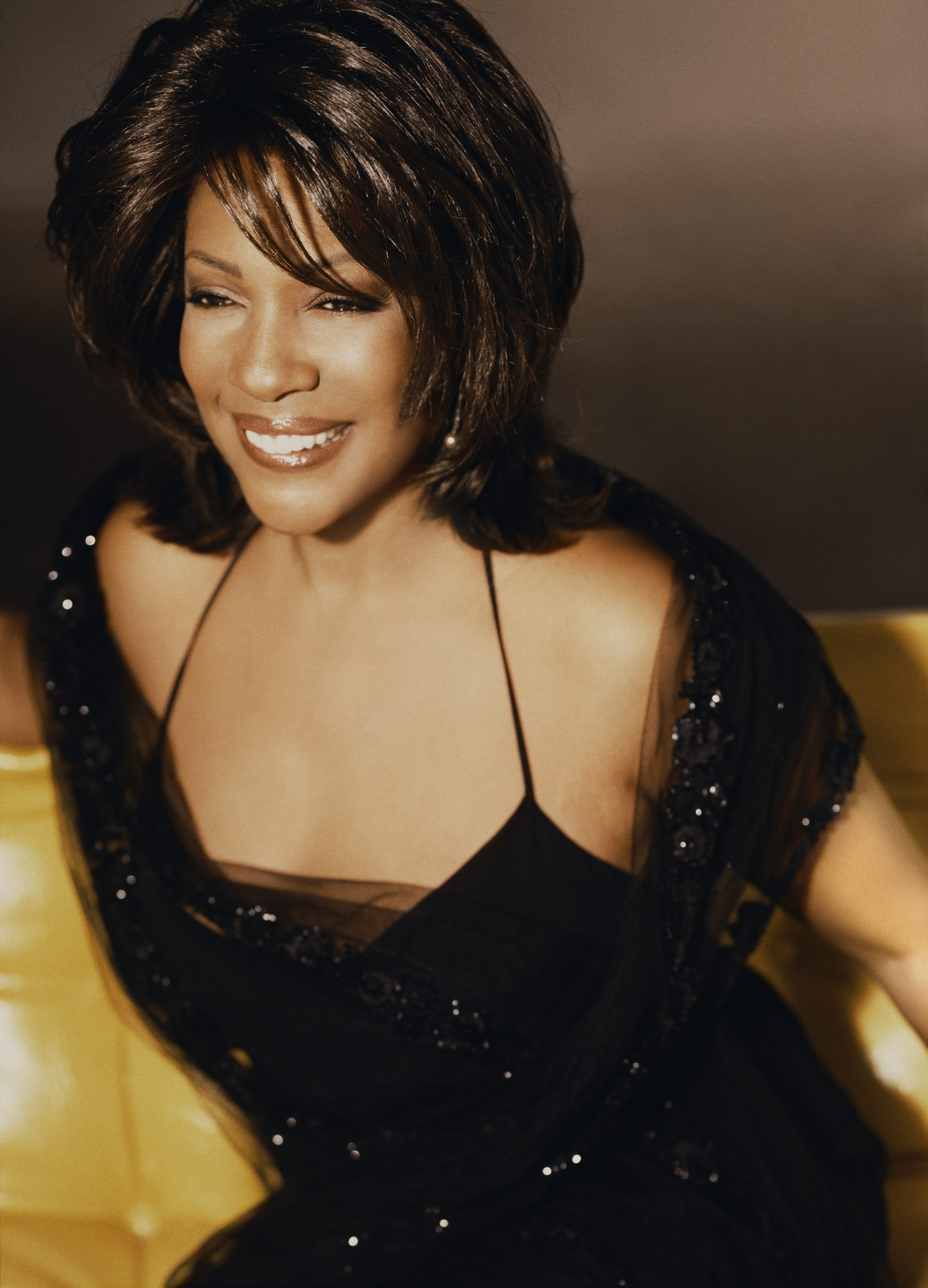 Mary Wilson will be the first to perform in Samuel's Grande Manor's new Diamond Room.