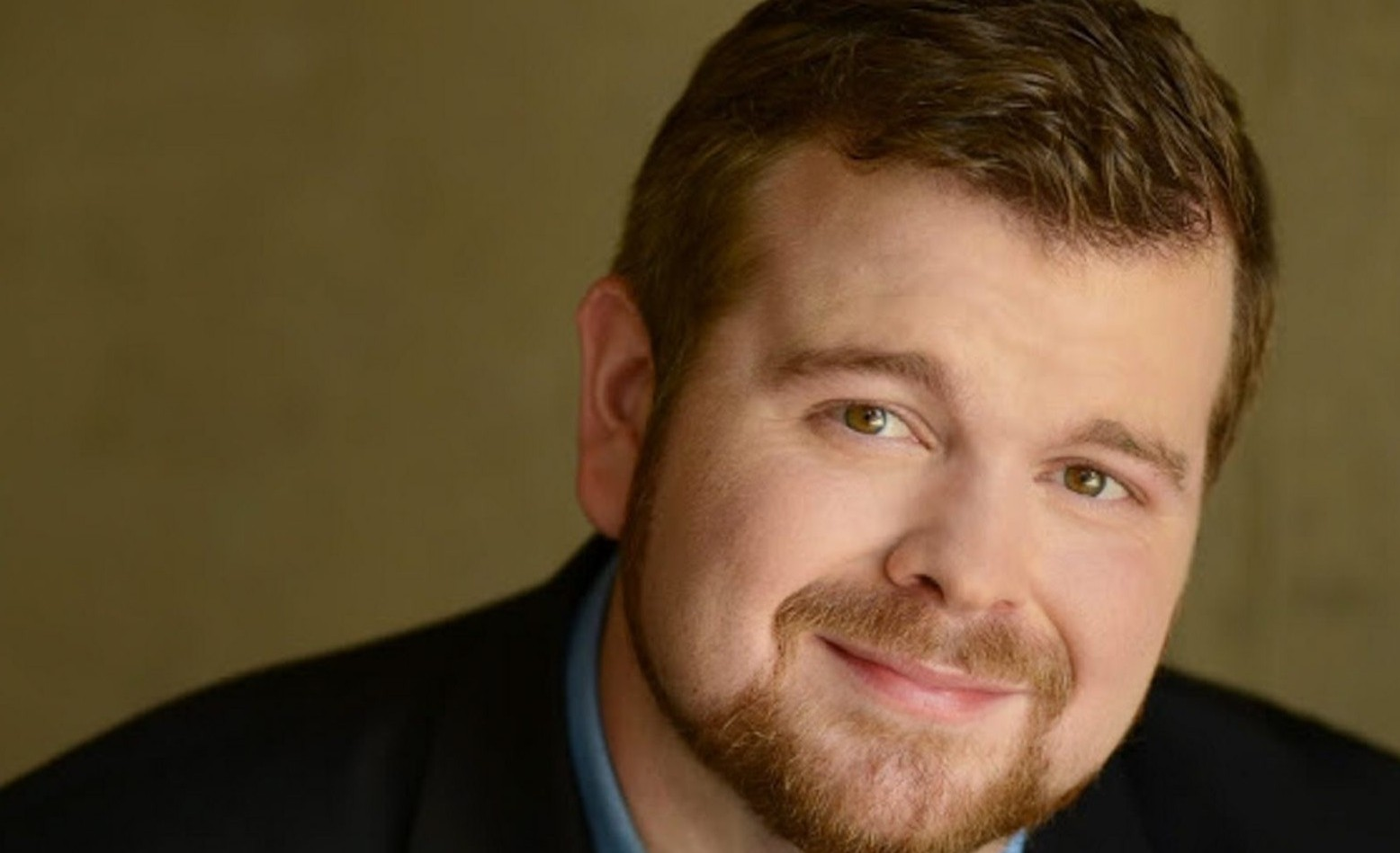 Kyle Van Schoonhoven of Lockport is one of three recent SUNY Fredonia State grads chosen for the prestigious Merola Opera Program.