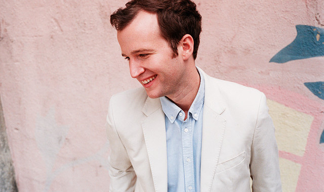 Chris Baio of Vampire Weekend will perform a solo show at Waiting Room.