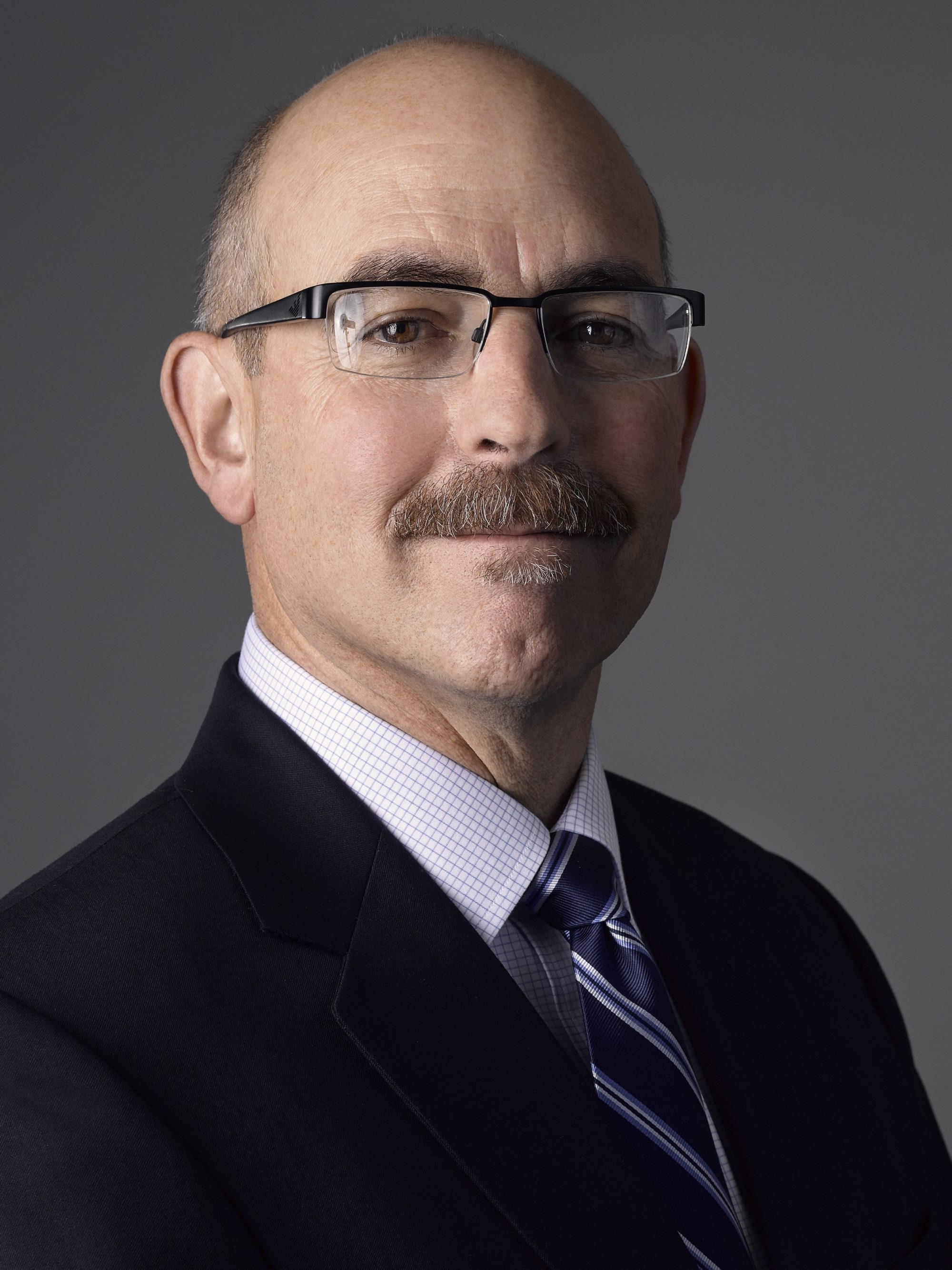Rick W. Kennedy, president and CEO of Hodgson Russ LLP