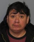 Earl C. Conklin II, 48, faces a first-degree rape charge. (State Police)
