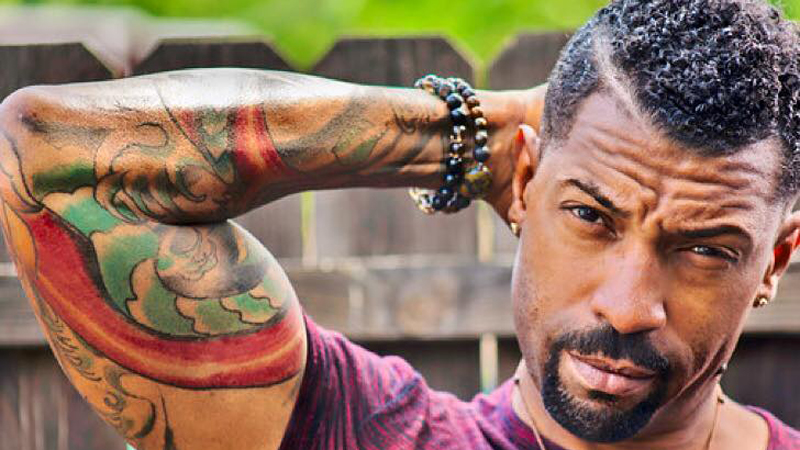 Deon Cole has appeared on ABC's 'Black-ish' and 'Angie Tribeca' on TBS. (Courtesy of Kholes Entertainment)