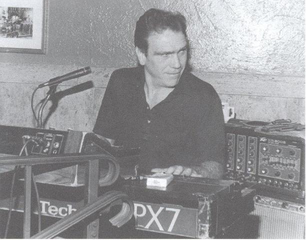 Legendary Buffalo keyboardist Stan Szelest will be honored in concert at the Sportsmen's Tavern.