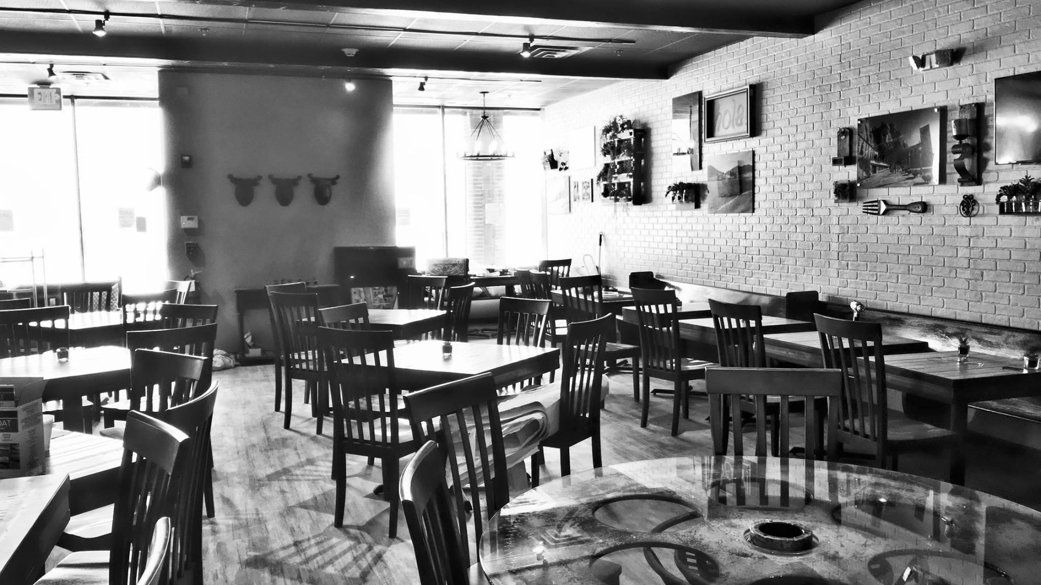 Aro Bar de Tapas, in the Williamville Place plaza, aims to recreate the Spanish tapas bar experience. (Photo: Aro Bar de Tapas)