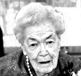 SISTER H. DOROTHY TOWNSELL, BVM,