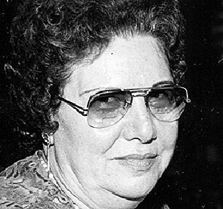 GALLO, Mary H. (Vecchio)