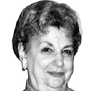IGNASZAK, Pauline F. (Niemczyk)
