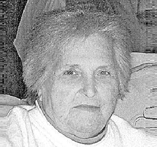 IANNELLO, Doris M. (Rosche)