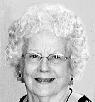 FRANCESCONE, Ruth M. (Hutten)