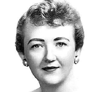MURRAY, Joan A. (Ryder)