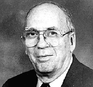 LoVERDE, James V. M.D.