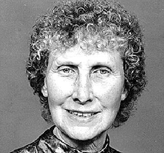 """RONALD, Theresa M. """"Terry"""" (Loughran)"""