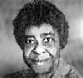 BROWN, Ida Mae (Walker)