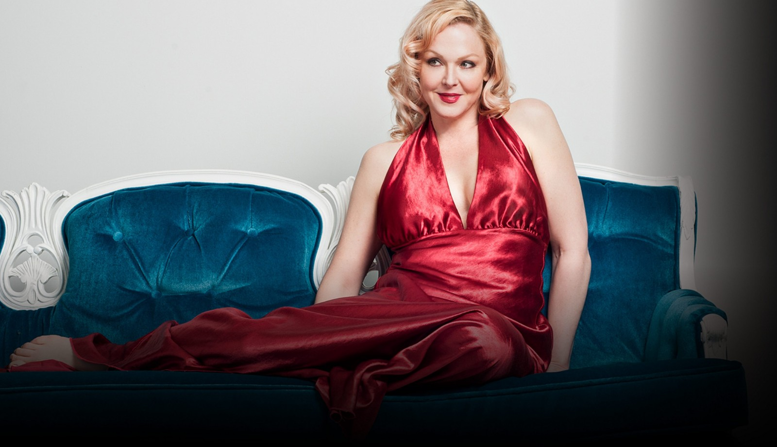 Storm Large will be singing when Pink Martini joins the Buffalo Philharmonic Orchestra on Saturday.