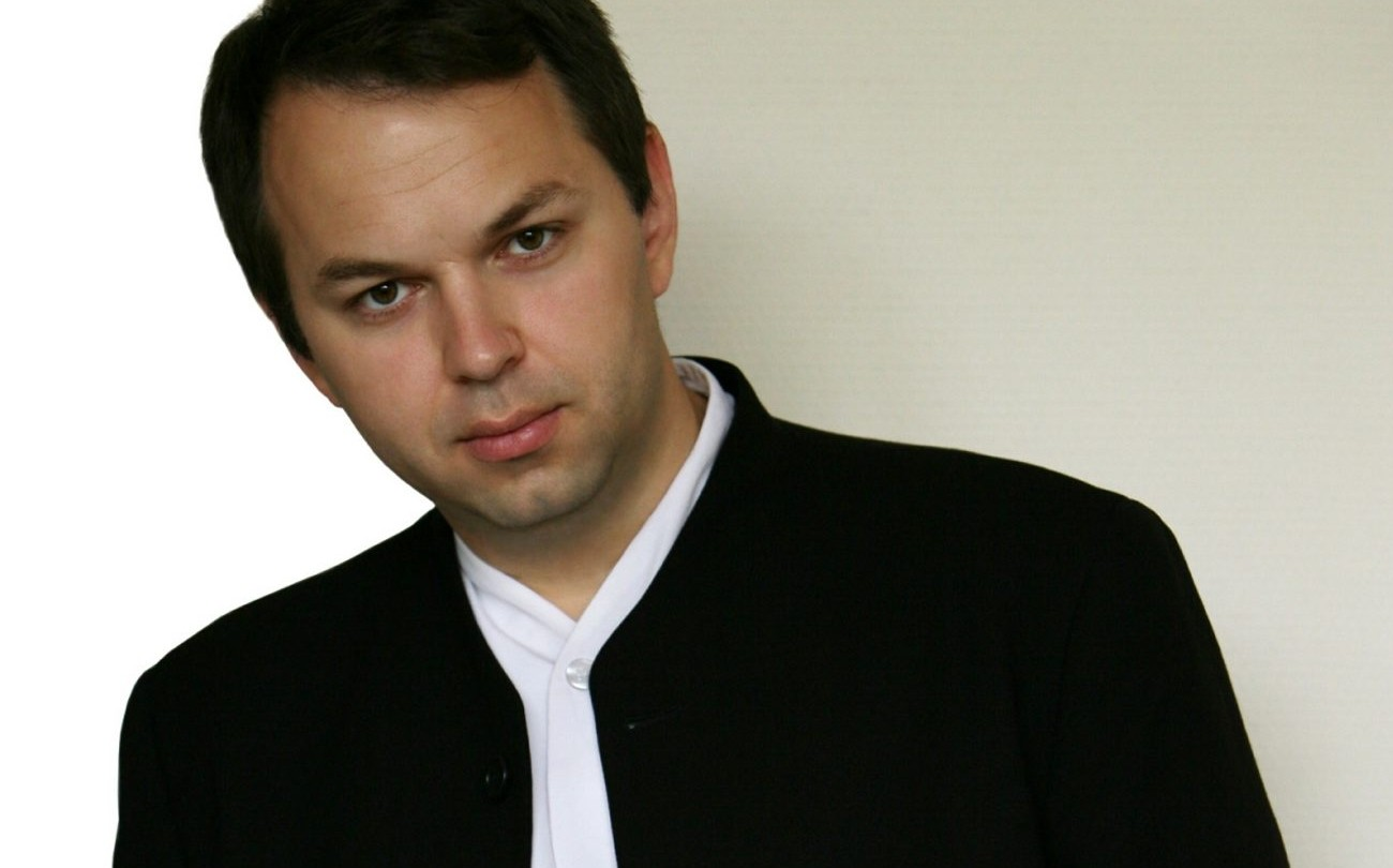 Pianist Eldar Nebolsin will play with the BPO.