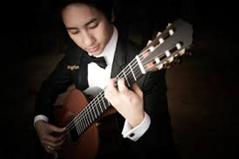 Ekachai Jearakulm, who performs March 22 in Kleinhans Music Hall, is a two-time Falletta Competition finalist.