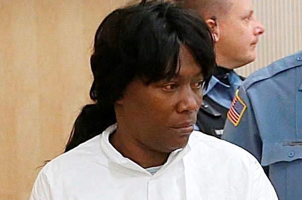 Debra Haynes-Thomas, 48, of Cazenovia Street admitted fatally beating Peter Weipert, 56. (News file photo)