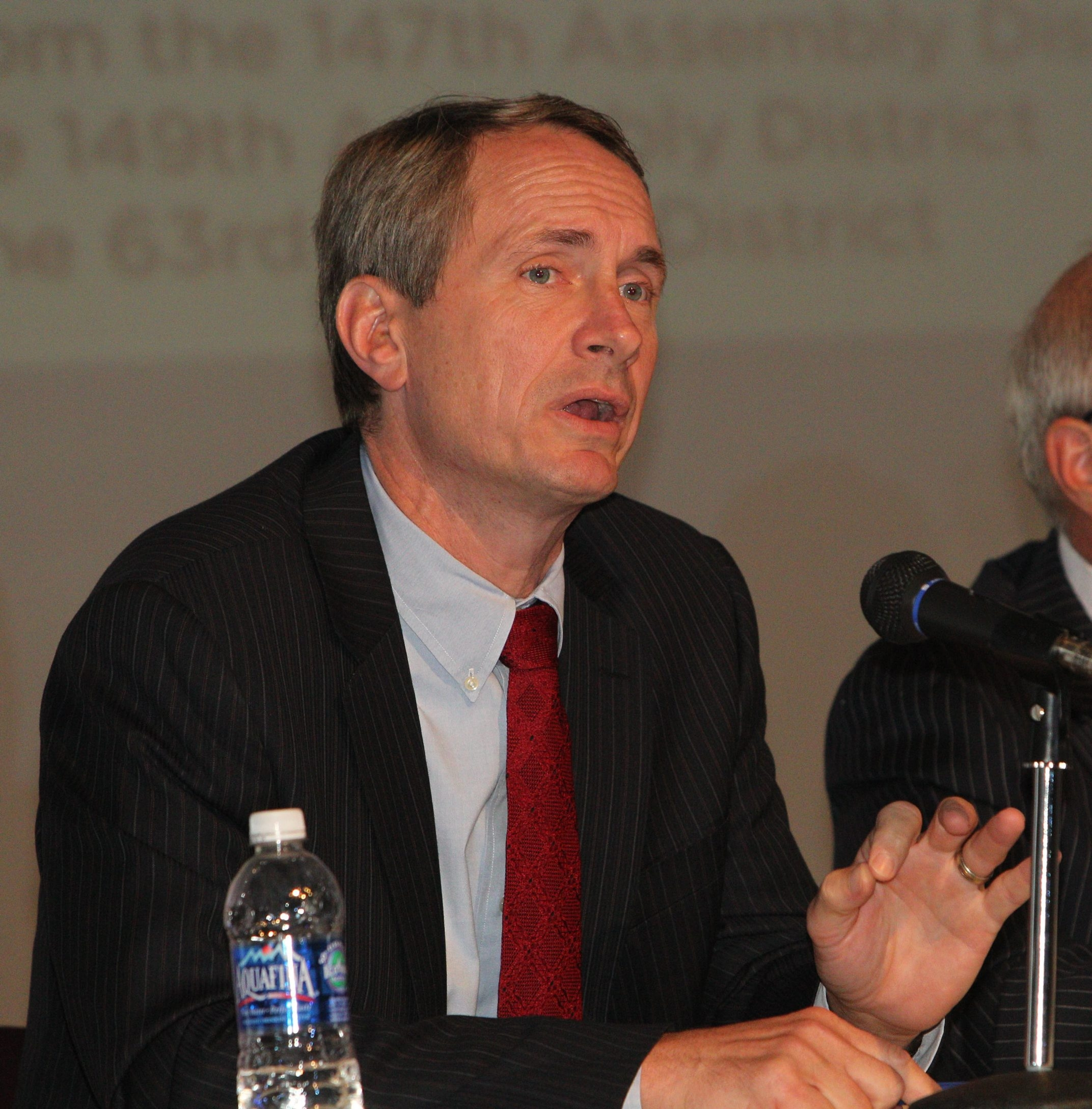 Assemblyman Sean Ryan heads list of Democratic prospects for Panepinto Senate seat. (News file photo)
