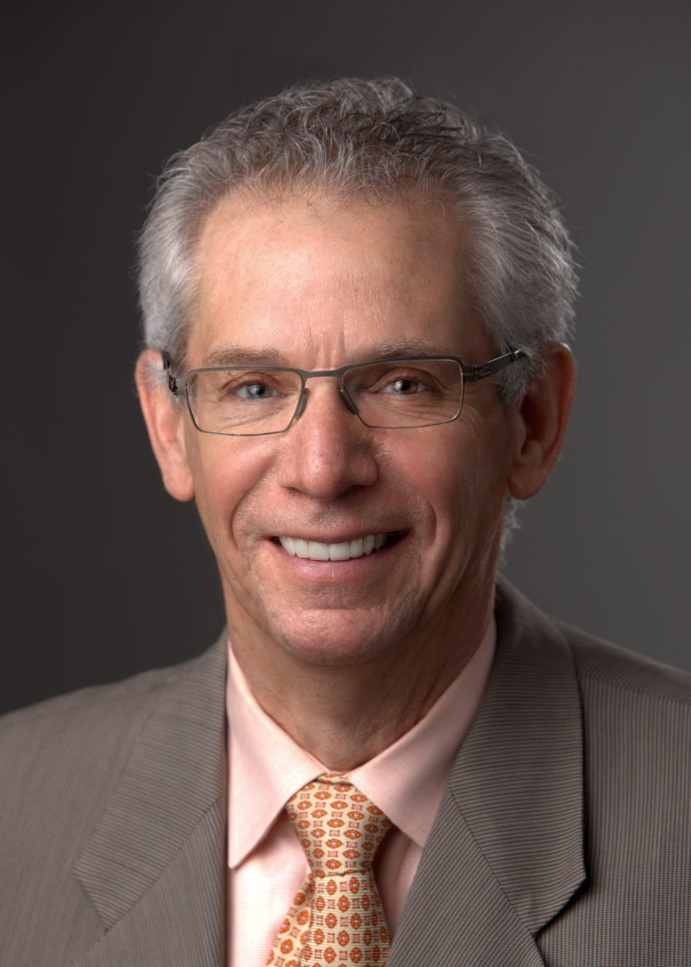 Dr. Michael W. Cropp attributes high ranking to Independent Health's relationships with providers.