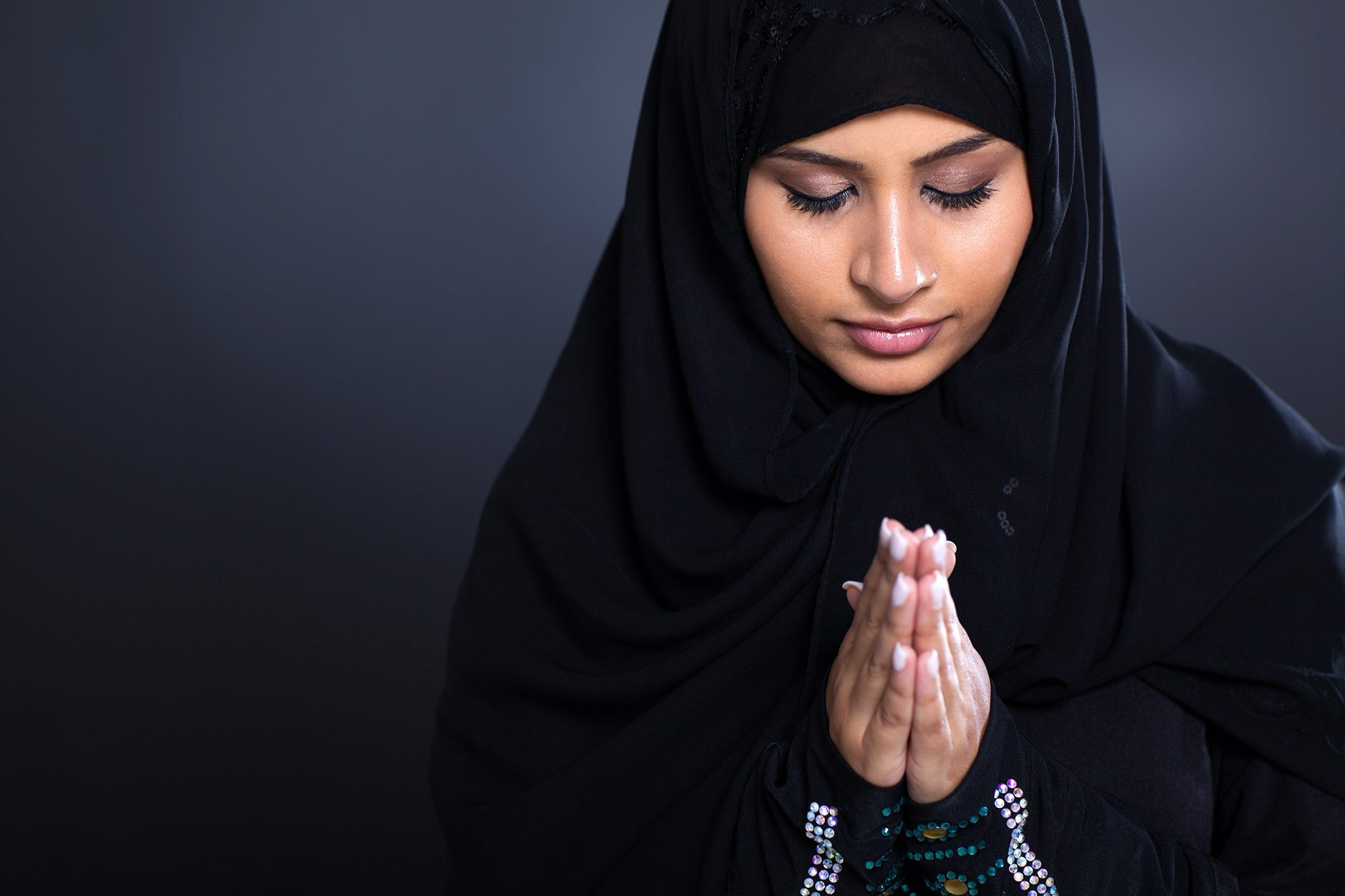 With 48 percent of Muslim Americans reporting that they have experienced racial or religious discrimination according to Gallup, it can be scary to think how Islamophobia may change Muslim Americans' perspective of their own religion.