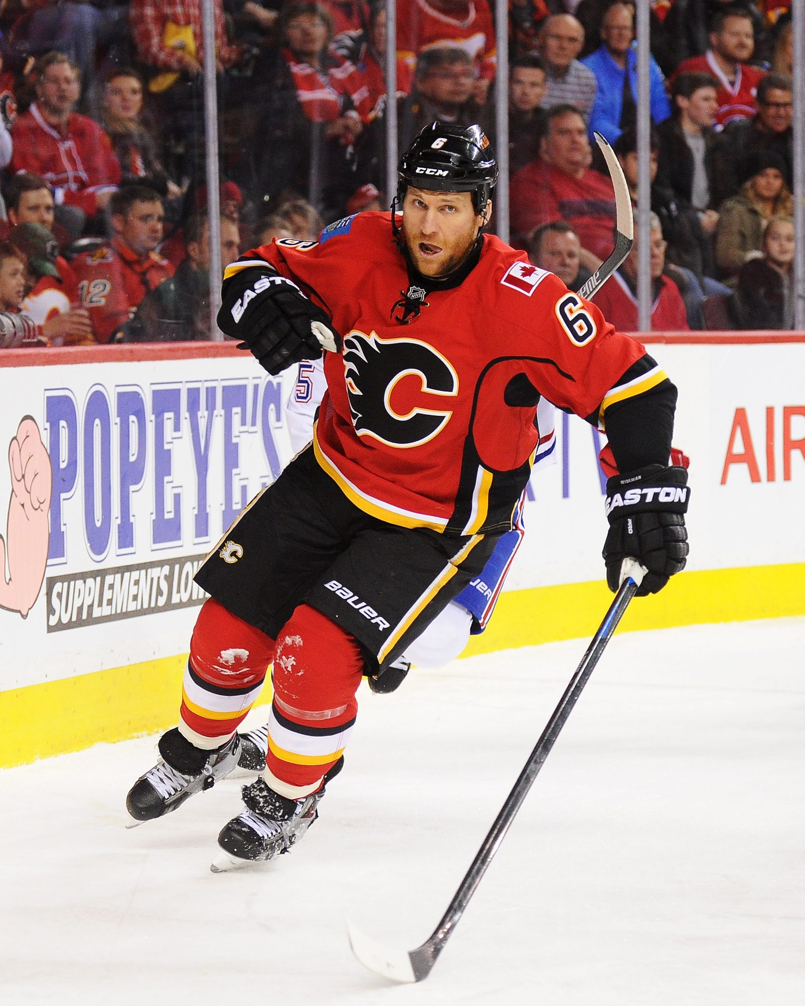 The latest developments surrounding the suspension of Dennis Wideman of the Calgary Flames are quite complicated.
