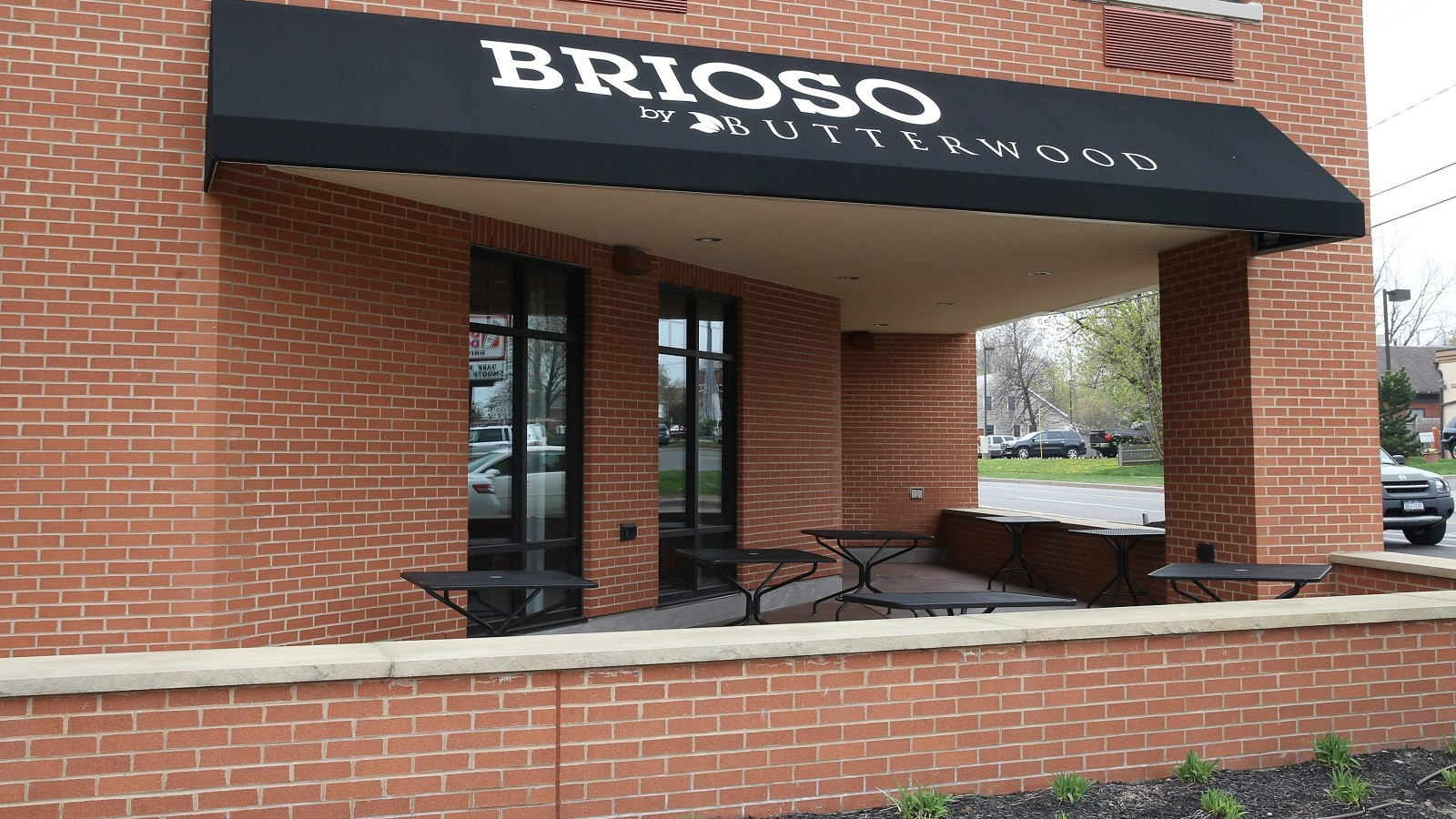 Both Butterwood locations, Brioso by Butterwood in Williamsville and Butterwood Sweet and Savory inside the Hotel @ the Lafayette, are closed. (Sharon Cantillon/Buffalo News file photo)