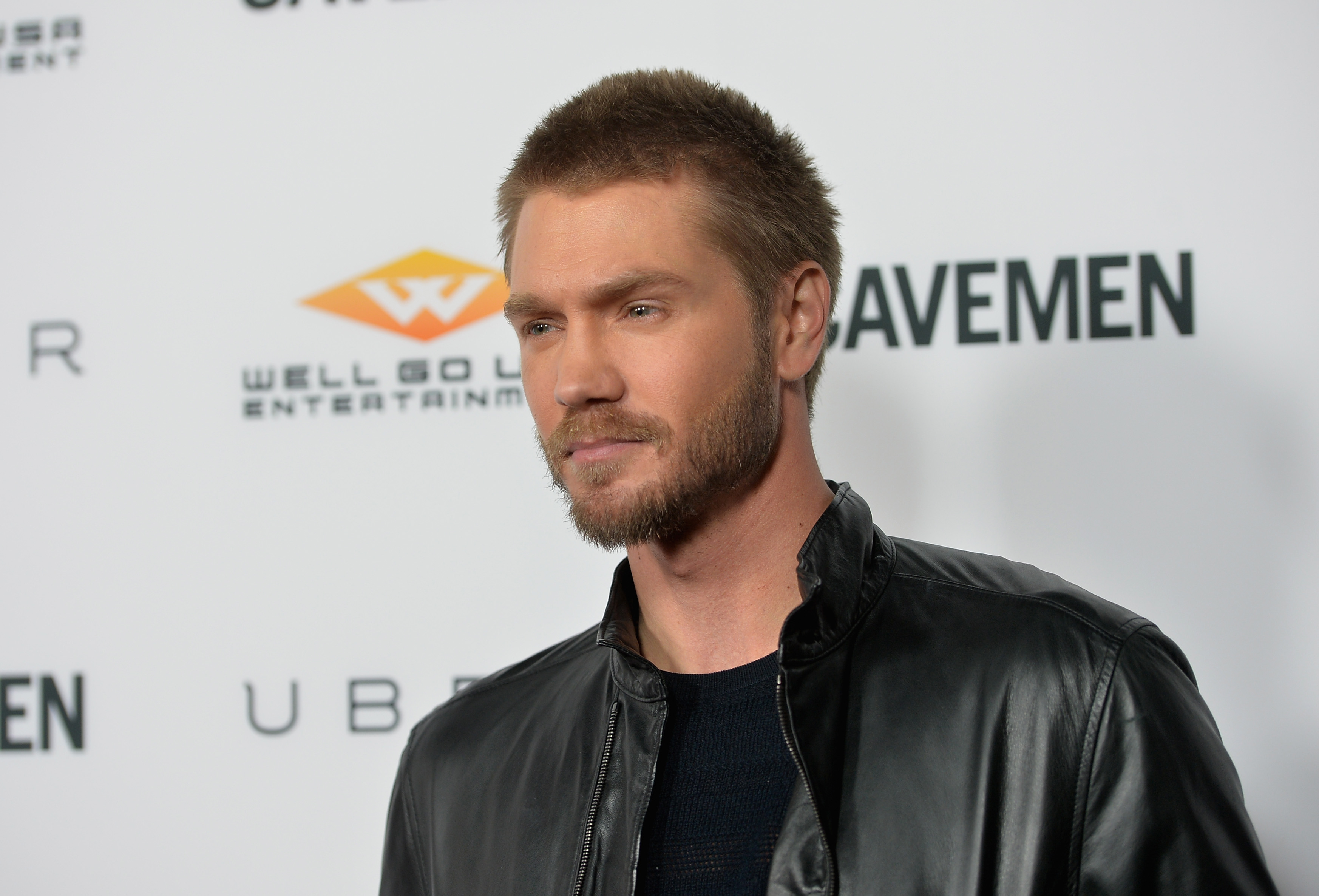 Chad Michael Murray (Getty Images)