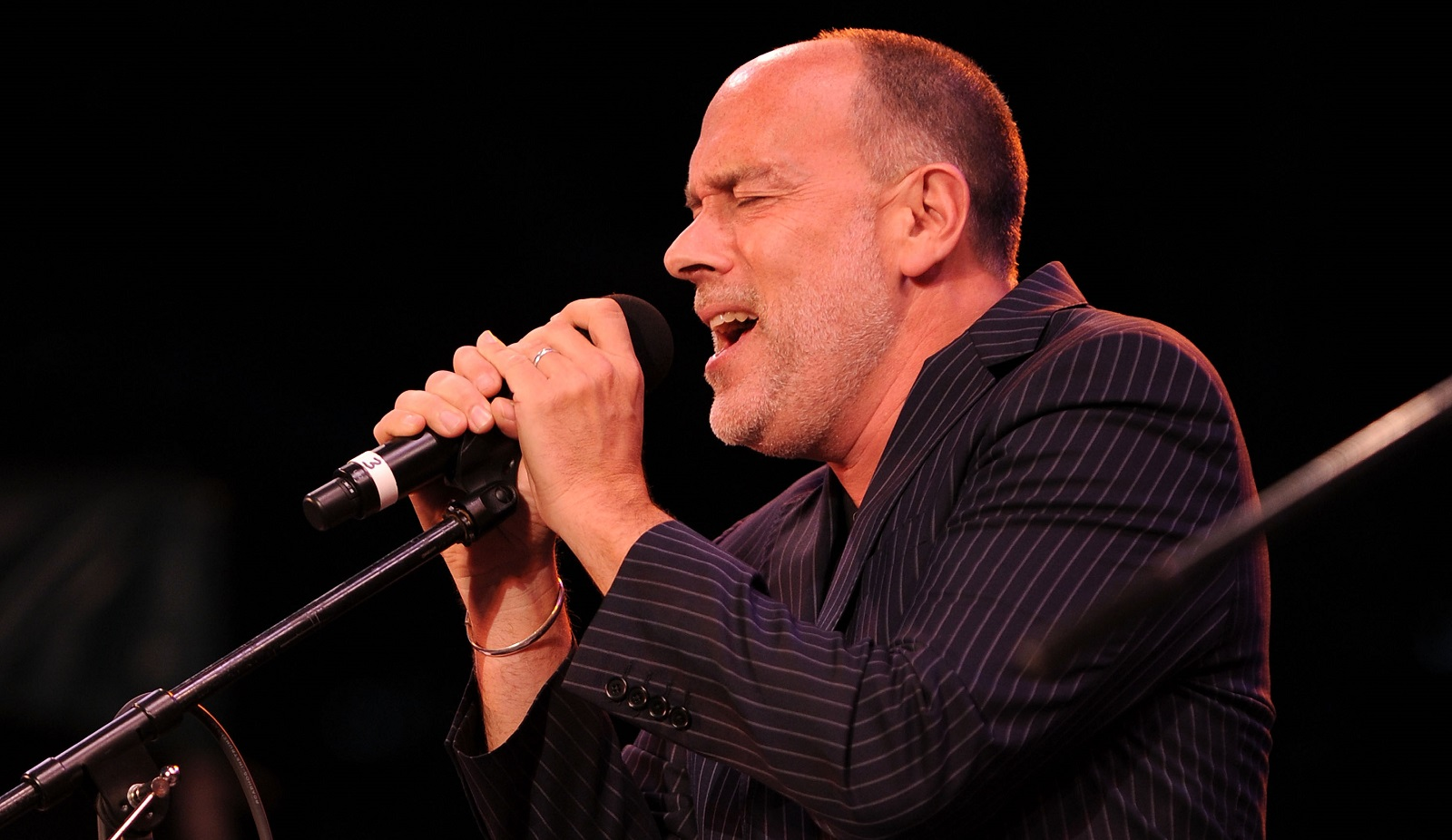 Marc Cohn will play the Seneca Niagara Casino Bear's Den on March 19.  (Getty Images)