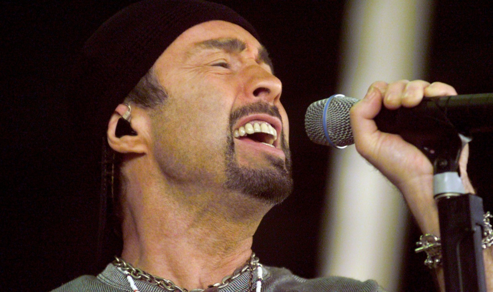 Paul Rodgers and Bad Company are headed to Darien Lake (Getty Images)
