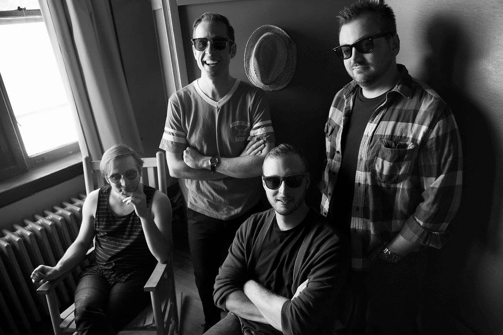 Rochester's Northern Spies will head west to play Hot Mama's Canteen (Kate Lovering / Special to The News).