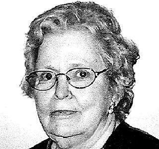 QUESNELL, Lois