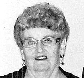 CAHOON, Maryellen (Snyder)
