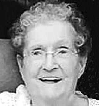 THOMAS, Mildred M. (Haywood)
